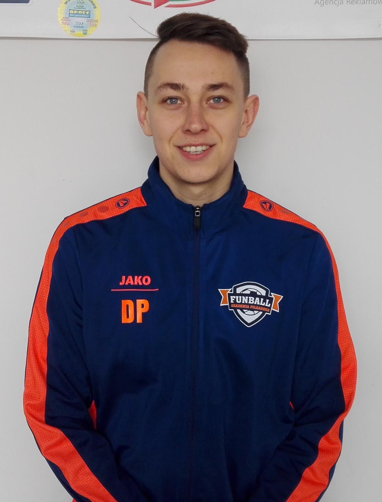 Daniel Pendziałek