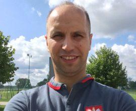 Karol bortnik reprezentacja polski u21